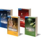 Erick Simpson's 4 Best-Selling Book Bundle