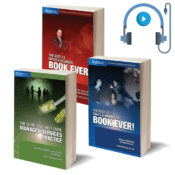 Erick Simpson's 3 Best-Selling Audiobook Bundle