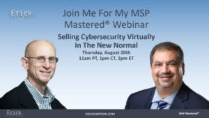Selling Cybersecurity Virtually In The New Normal-640
