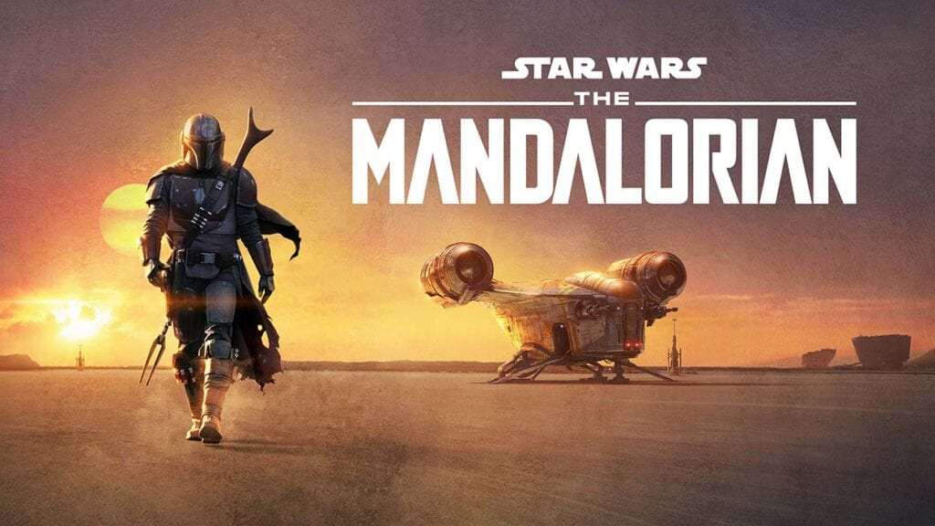 A Surprising Team-Building Lesson from The Mandalorian